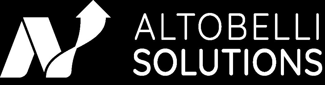 Altobelli Solutions | Altobelli Solutions
