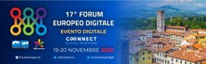 Forum Europeo Digitale 2020
